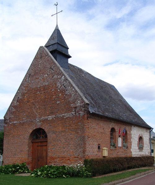 Eglise Saint-Jean-Baptiste d'Arguël