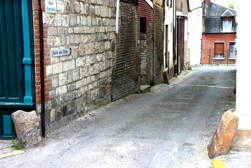 Picquigny-ruelle des Ramenleux