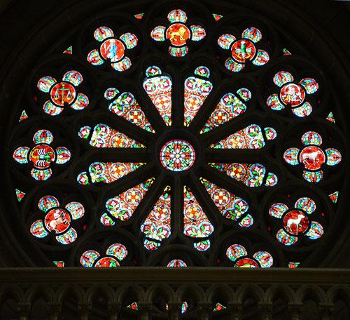 Eglise Saint-Rémi d'Amiens