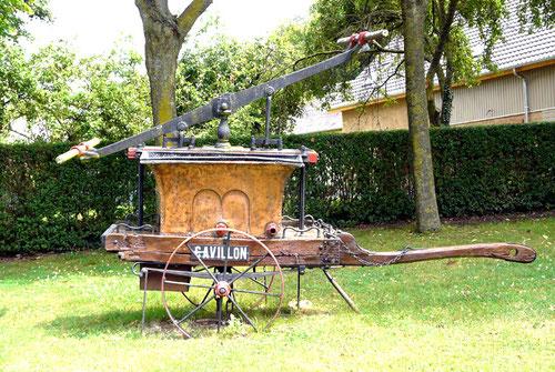 Cavillon- canton de Picquigny- Photo: Patrice Lenne