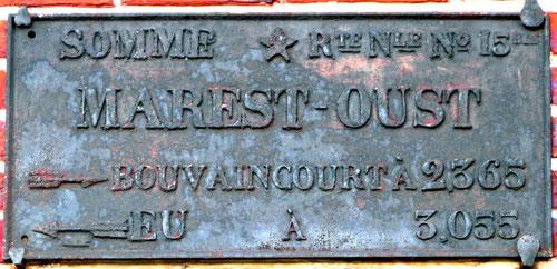 Oust-Marest- Photo: Patrice Lenne