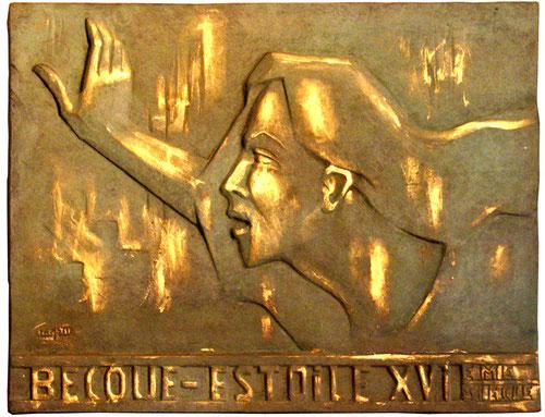 Au beffroi de Saint-Riquier