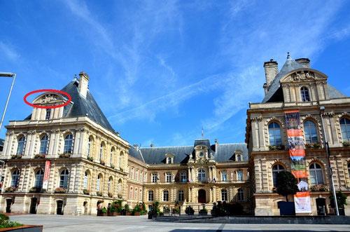 Amiens- Hôtel de Ville