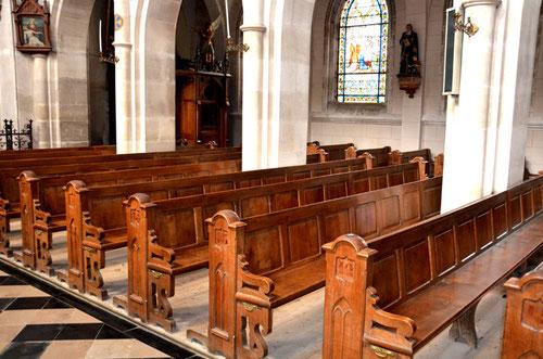 Eglise de Nouvion