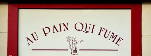 Boulangerie- Quartier Saint-Maurice à Amiens