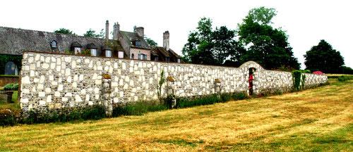 Résidence du Cap Hornu- St-Valery-sur-Somme