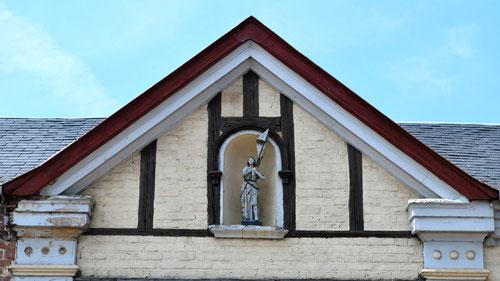 Puchevillers- Jeanne d'Arc