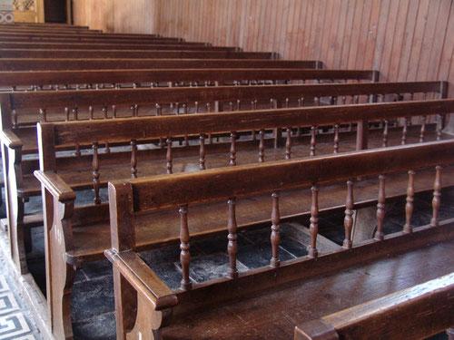 Eglise d'Acheux-en-Amiénois