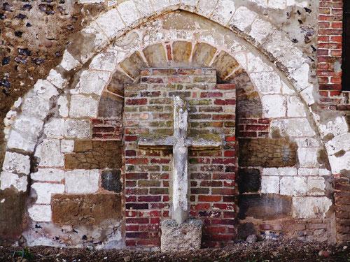 Saigneville- Eglise Saint-Fuscien