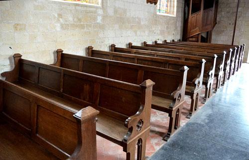 Eglise d'Epagne