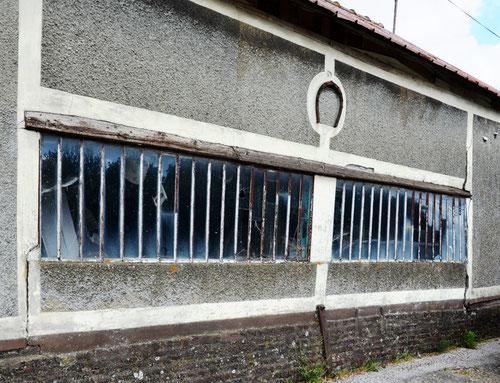 Boutique de maréchal-ferrand à Lamotte-Buleux