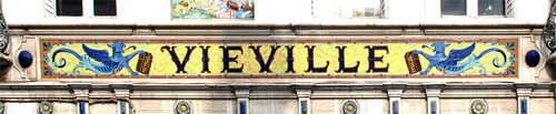 Amiens-Ancienne Biscuiterie Viéville