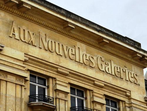 Amiens- Rue des Trois Cailloux