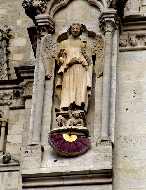 Amiens- Cathédrale