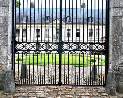 Au château de Raincheval