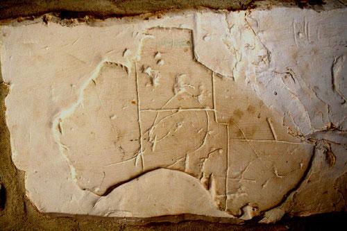 Bussy-les-Daours: la carte de l'Australie