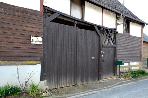 Bezencourt (commune d'Hornoy-le-Bourg)