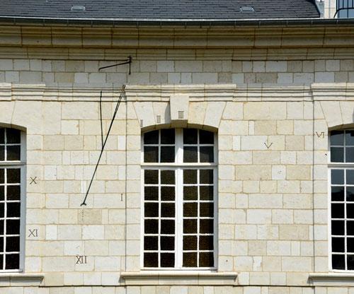 AMIENS- Lycée Saint-Riquier