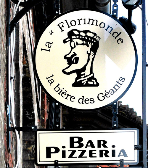 Bar à Doullens