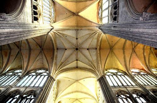 La Croisée des transepts