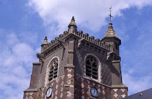 Eglise de Saint-Blimont