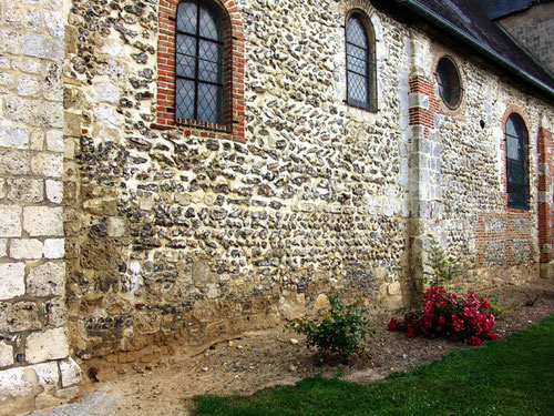 Eglise de Feuquières-en-Vimeu