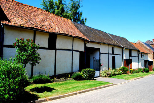 Dromesnil- Canton d'Hornoy-le-Bourg