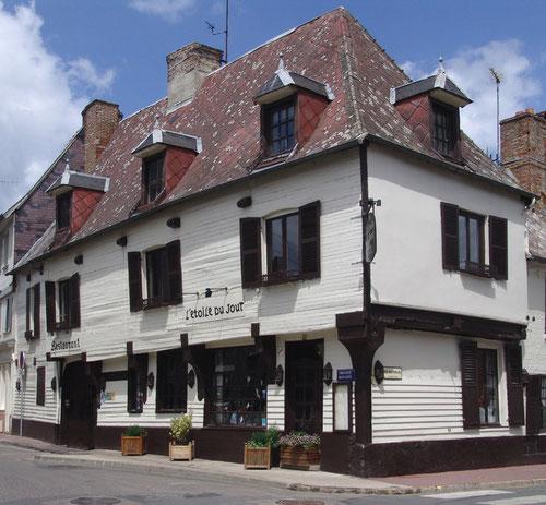 Abbeville- Chaussée Marcadé