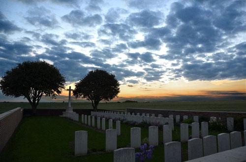 Bray Hill Cemetery