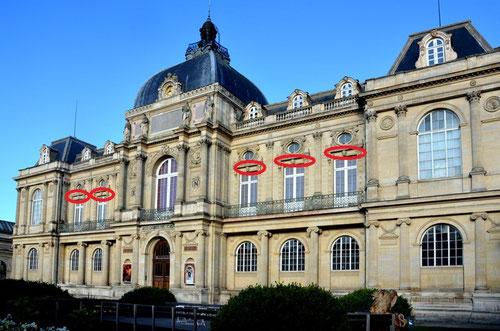 Amiens- Musée de Picardie