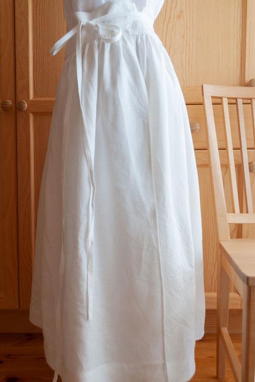 apron dress A (#004) for sweets, Fleur*Fleur*