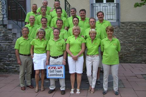 Eurogolf 2009