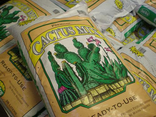 Unigro Premium Cactus Mix