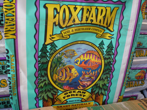 Foxfarm Ocean Forest Potting Soil