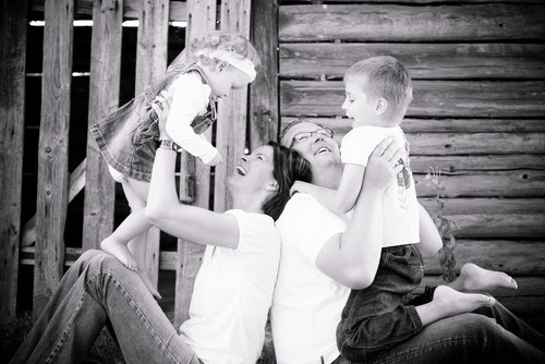 Familien Shootin Julia Kollmann
