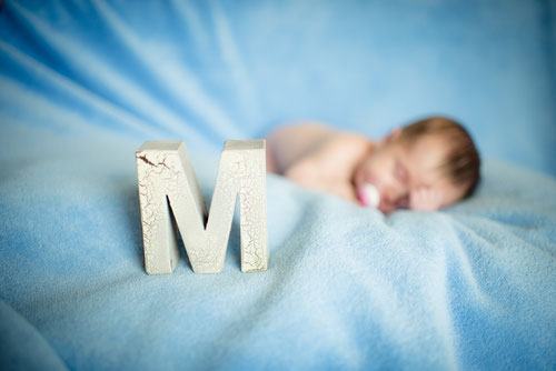 Newborn Shooting Julia Kollmann Photography