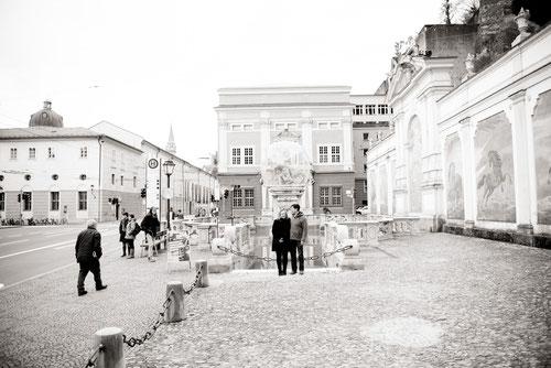 Salzburg Maternity-Shooting