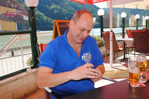 Schriftführer August 2013