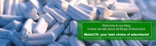 MolsivCN Adsorbent Limited Blog