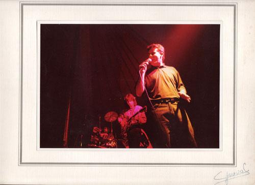 ST-ELOY LES MINES 1992