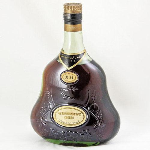 JA's HENNESSY ジャズ ヘネシー グリーンボトル 700ml