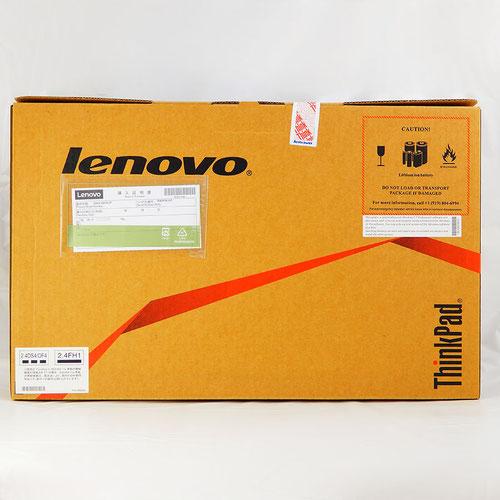 lenobo/レノボ 15.6インチ ノートPC 20AV007KJP ThinkPad L540