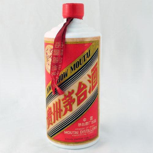 貴州茅台酒 マオタイ酒 540ml 53度 天女 MOUTAI