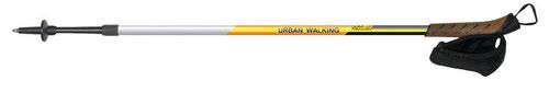 URBAN WALKING modelo NORDIC VARIO CORK,170 gr el palo,  en aluminio 7075, por 29,50 €