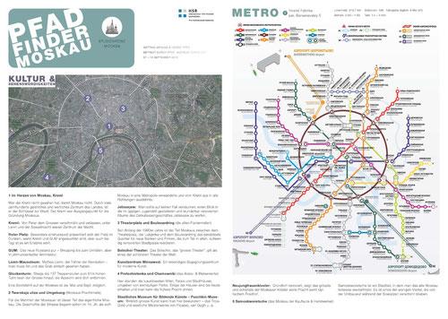 Kultur und Metro