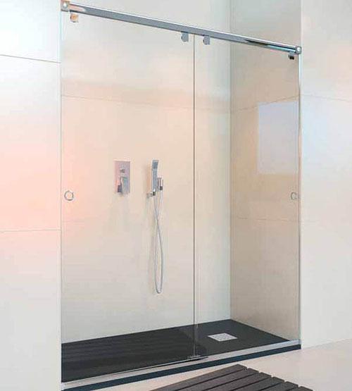 Mampara de ducha Doccia Suva