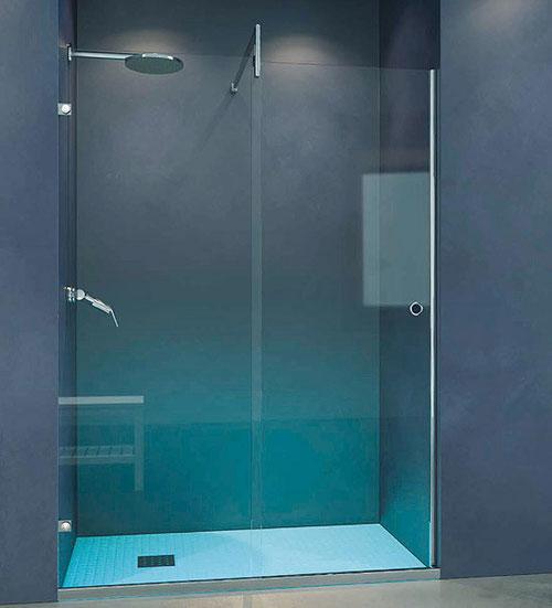 Mampara de ducha Ammán