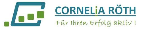 Logo von Cornelia Röth