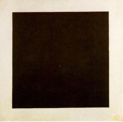 El mas riguroso de los pintores abstractos.Obra sorprendente de Malévich, cuando la abstracción alcanza su nivel mas elevado.