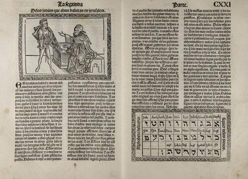 """Bernhard von Breidenbach, """"Viaje a Tierra Santa"""" pertenece al """"Indice de libros que tiene su Magestad en la Torre Alta del Alcázar de Madrid"""""""